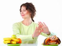 4 Cara Awet Muda Dengan Diet