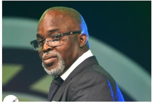NPFL TV to make N18 billion annually, says Pinnick