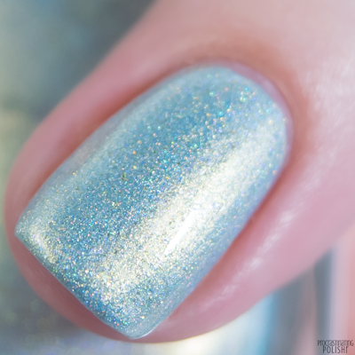 Grace-full Nail Polish - Atlas | Illusions Collection