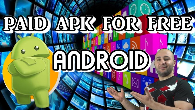 ANDROID APPLICATIONS GRATUITES 2020