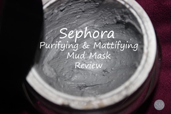 Mud Mask Purifying & Mattifying by Sephora Collection #11