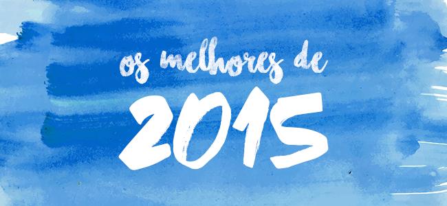 As Melhores Leituras de 2015