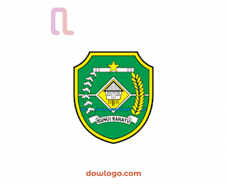 Logo Kabupaten Tapin Vector Format CDR, PNG