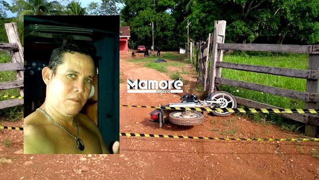Vigilante é assassinado a tiros quando chegava em casa