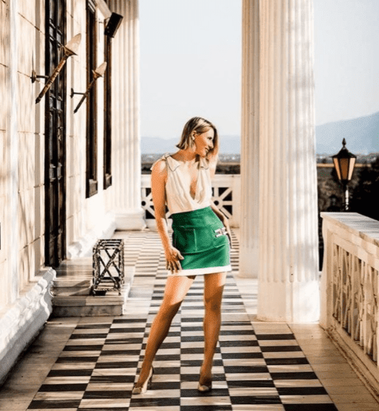 Fashion Collection By Elisabetta Franchi
