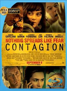 Contagio [2011]  HD [1080p] Latino [GoogleDrive] SilvestreHD