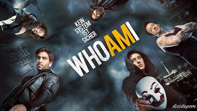 Ben Kimim? (Who Am I) [2014] Filmi İndir