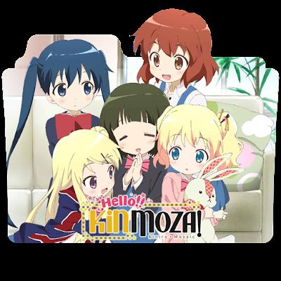 Tình bạn Nữ Sinh Phần 2  Kiniro Mosaic SS2