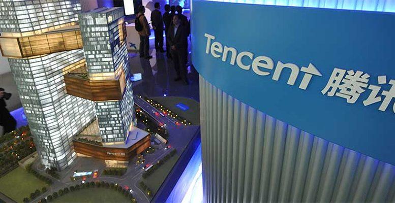 Tencent, Google, dan Pertarungan Para Raksasa