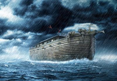 Sejarah Singkat Nabi Nuh A.S