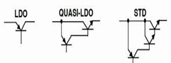Linear-Regulators-circuit-diagram