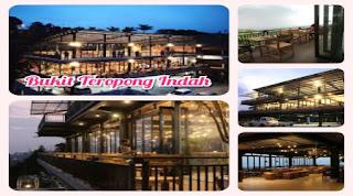 Wisata Kuliner Yang punya pemandangan Indah Di Lembang