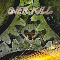 Overkill - The Grinding Wheel - recenzja
