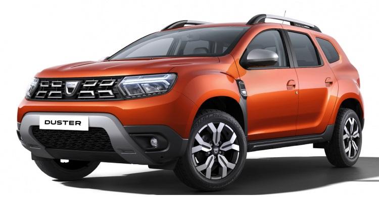 Dacia Duster 2021 الجديد: ما الذي يتغير مقارنة بالقديم؟