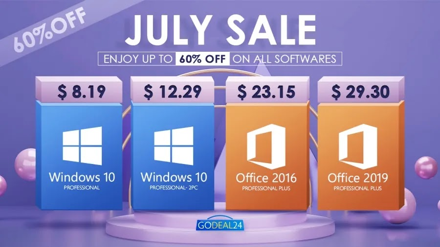 شراء نسخة ويندوز 10 أصلية