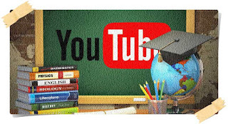 أفضل قنوات اليوتيوب لتعليم اللغة الإنجليزية في 2020