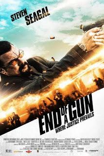 Download End of a Gun (2016)