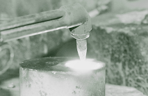 Thermal cutting of metals: definition, types and processes