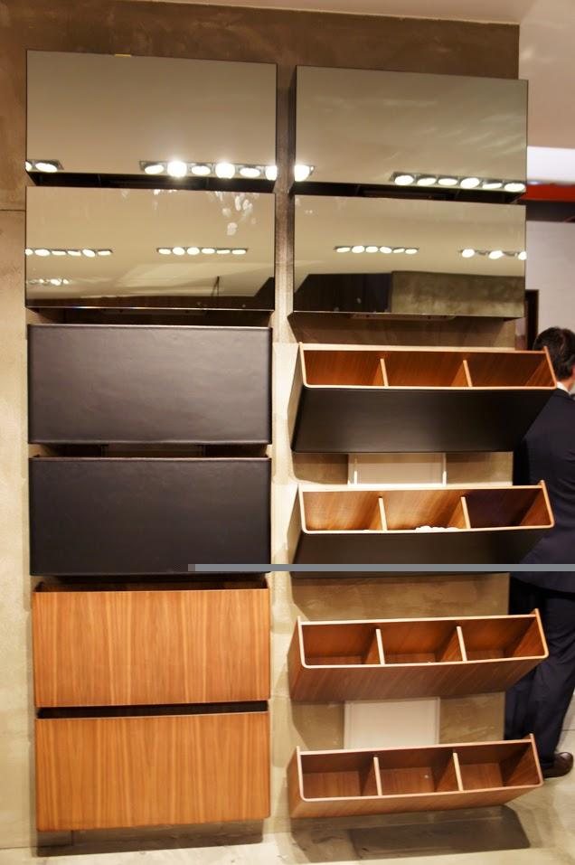 Fika a dika por um mundo melhor sapateira como ter uma for Closets para apartamentos pequenos