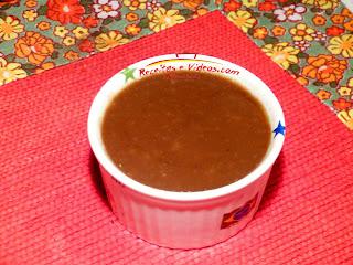 Molho Salada - Aceto Balsâmico