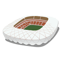 PES 2021 Stadiums with Worn Turf