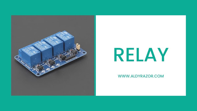 apa itu relay