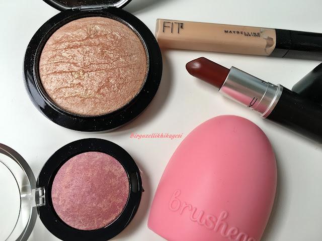 kozmetik favorileri