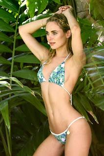 Kimberley Garner, Bikini Photoshoot, Bikini Pics