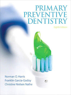 Primary Preventive Dentistry 8th Edition