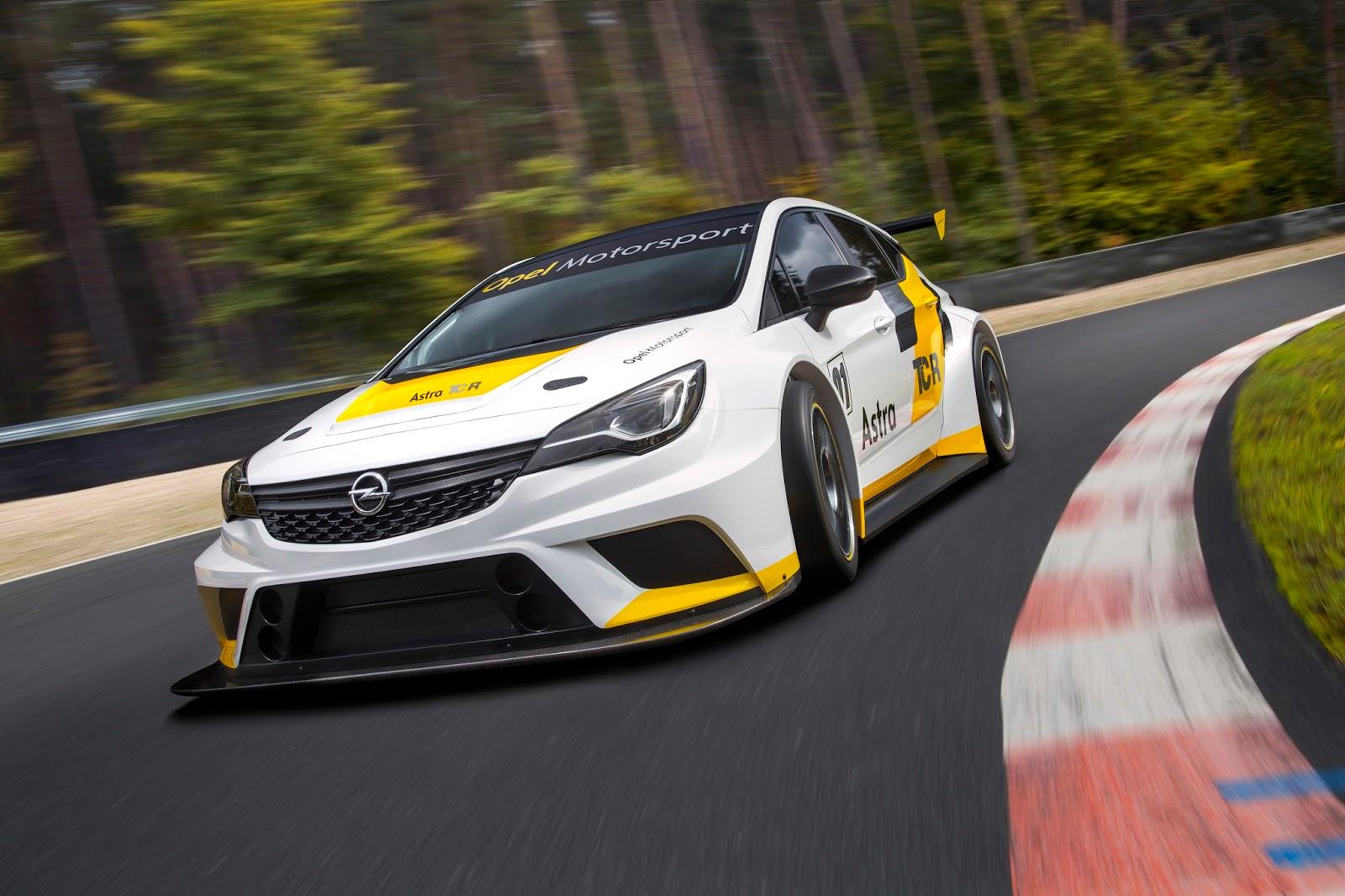 Opel Astra TCR 298091 Opel Astra TCR: Έτοιμο αγωνιστικό για το Nürburgring με 330 άλογα Hatcback, Nurburgring, Opel, Opel Astra, Opel Astra TCR, Rally