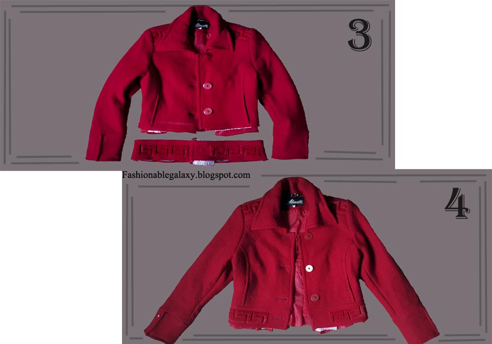 пальто, пошив пальто