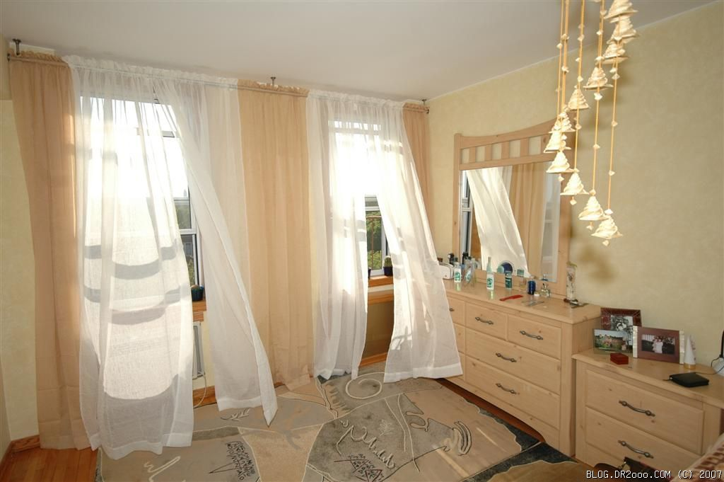 Bedroom Curtains And Drapes Ideas