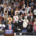Ο Τραμπ προσπέρασε τη Χίλαρι στις Πολιτείες που… βγάζουν (κάθε φορά) Πρόεδρο