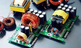 The Differences Between Converters and Inverters