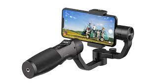 Brica B Steady, Smartphone Gimbal Andalan yang Masih KekinianBrica B Steady, Smartphone Gimbal Andalan yang Masih Kekinian