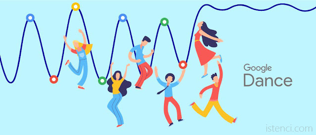 Google Dance Nedir?