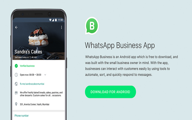 WhatsApp Officially Launches Business App in Selected Markets