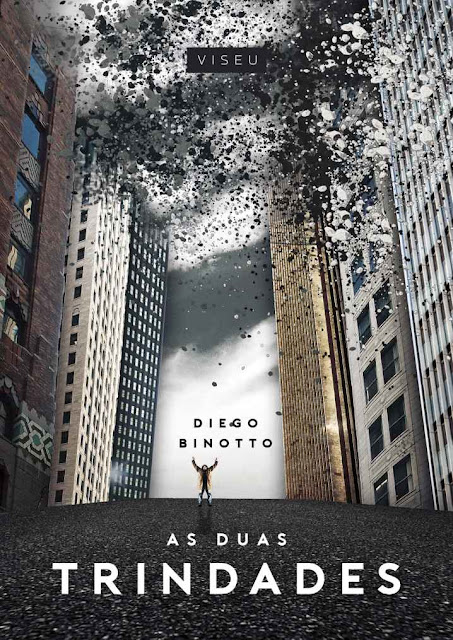 As duas trindades - Diego Binotto