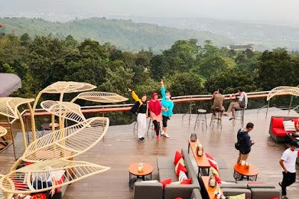 De Boekit Coffee Bukit Hambalang Bogor Harga Menu, Daya Tarik dan Lokasi