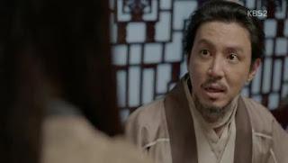 Sinopsis Hwarang Episode 4 - 1