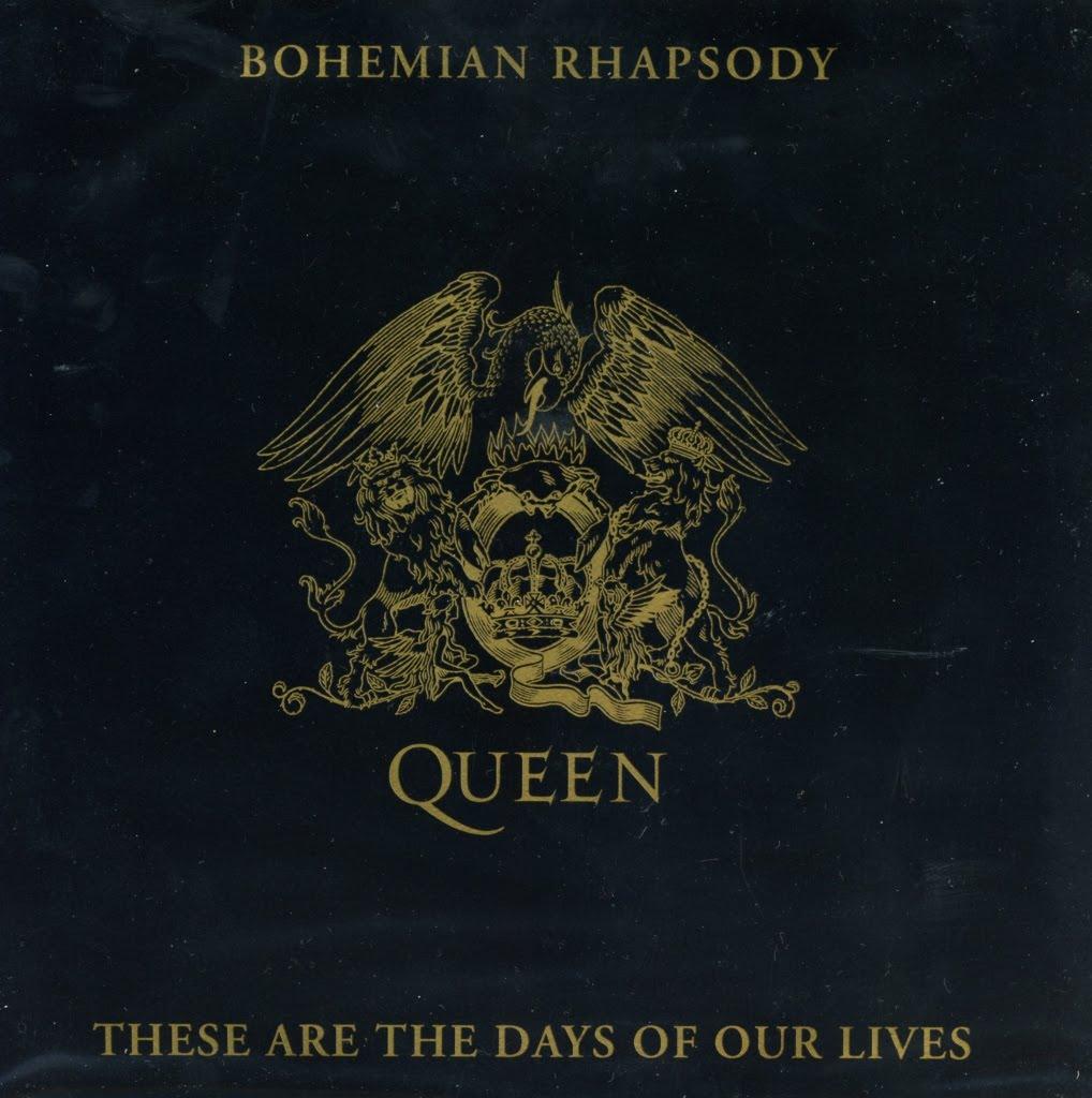 NUMBER ONES OF THE NINETIES: 1991 Queen: Bohemian Rhapsody