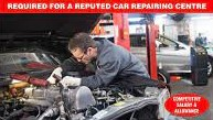 Car Mechanic And Electrician And Helper Required For A Automobile Work Shop In Sharjah