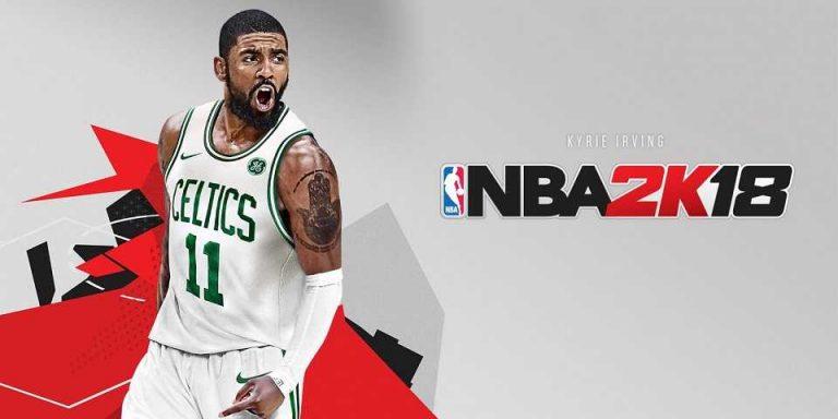 NBA 2K18 v36.0.1 Apk Mod+Data (Dinheiro Infinito)