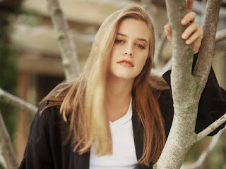 Alicia Silverstone Ultra HD Gallery