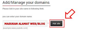 Cara Jadi Publisher Ad Click Xpress Sebagai Alternatif Google Adsense