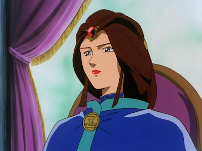 MS Victory Gundam Episode 17 Subtitle Indonesia