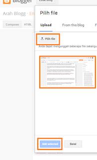 Cara Memasukkan Gambar Di Postingan Blog Cara Memasukkan Gambar Di Postingan Blog