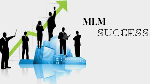 mental tips mlm success network marketing hacks direct sales mindset