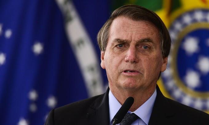 Programa de redução de jornada e salário será renovado, diz Bolsonaro