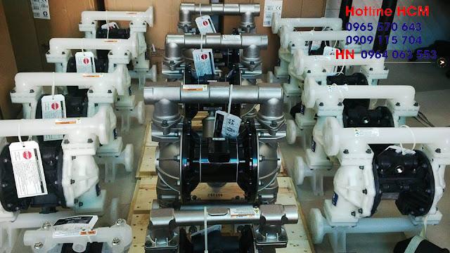 Các loại máy bơm màng giá tốt được bán tại SPRO